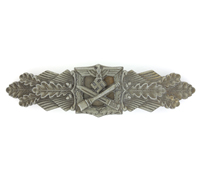 Army Bronze Close Combat Clasp by FLL