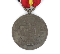 """Spanish """"Blue Division"""" Commemorative Medal by 1"""