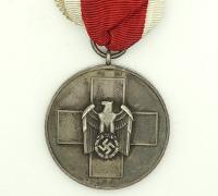 4th Class Social Welfare Medal