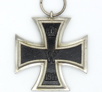 Imperial 2nd Class Iron Cross by M