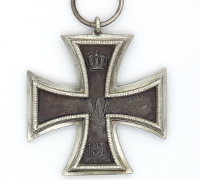 Imperial 2nd Class Iron Cross by CD