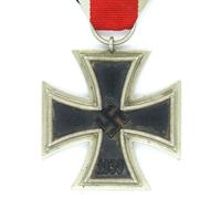 2nd Class Iron Cross by AG Berlin