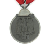 Eastern Front Medal by 100