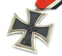 2nd Class Iron Cross by 4