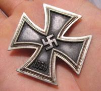 1st Class Iron Cross