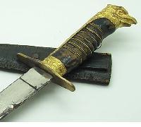 Italian GIL Youth dagger