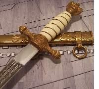 Eickhorn 2nd Model Navy Dagger