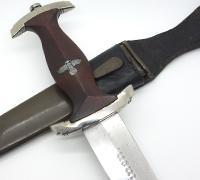 NPEA Student Dagger by Eickhorn