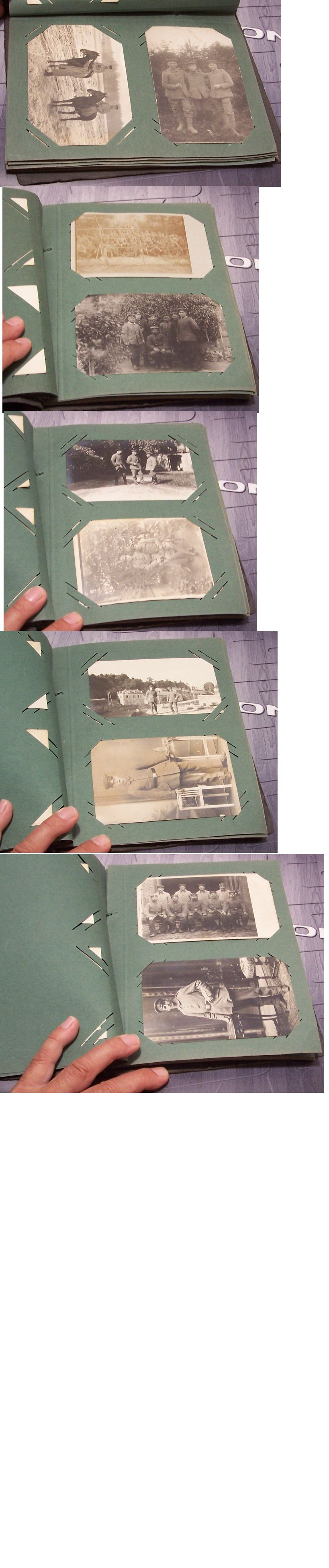 Imperial Era Army Photo Album