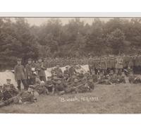 Imperial Unit Postcard