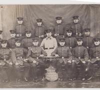 Imperial Regimental Photo