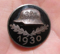 Stahlhelm Members Commemorative Badge