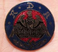 RDK Membership Pin by AK