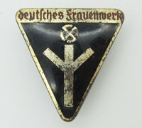 Women's Welfare Membership Pin