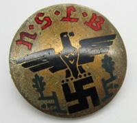 NSLB Membership Pin
