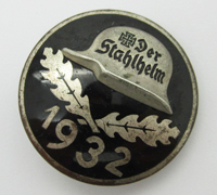 Der Stahlhelm Members Commemorative Badge 1932