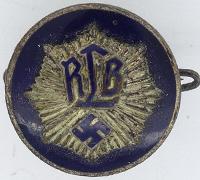 RLB Membership Pin