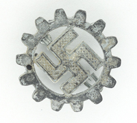DAF Membership Badge by RZM 1/34