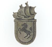 Stuttgart Pin