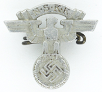 NSKK Membership Pin by RZM M1/63