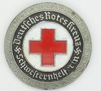 DRK Senior Helper's Active Service badge
