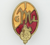 GIL Itallian Membership Badge