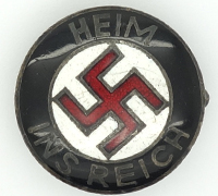 Luxemburg VdB Membership Badge by K&Q