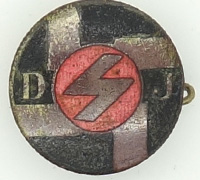 DJ Membership Badge