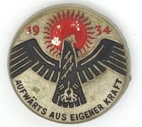 Aufwärts Aus Eigener Kraft 1934