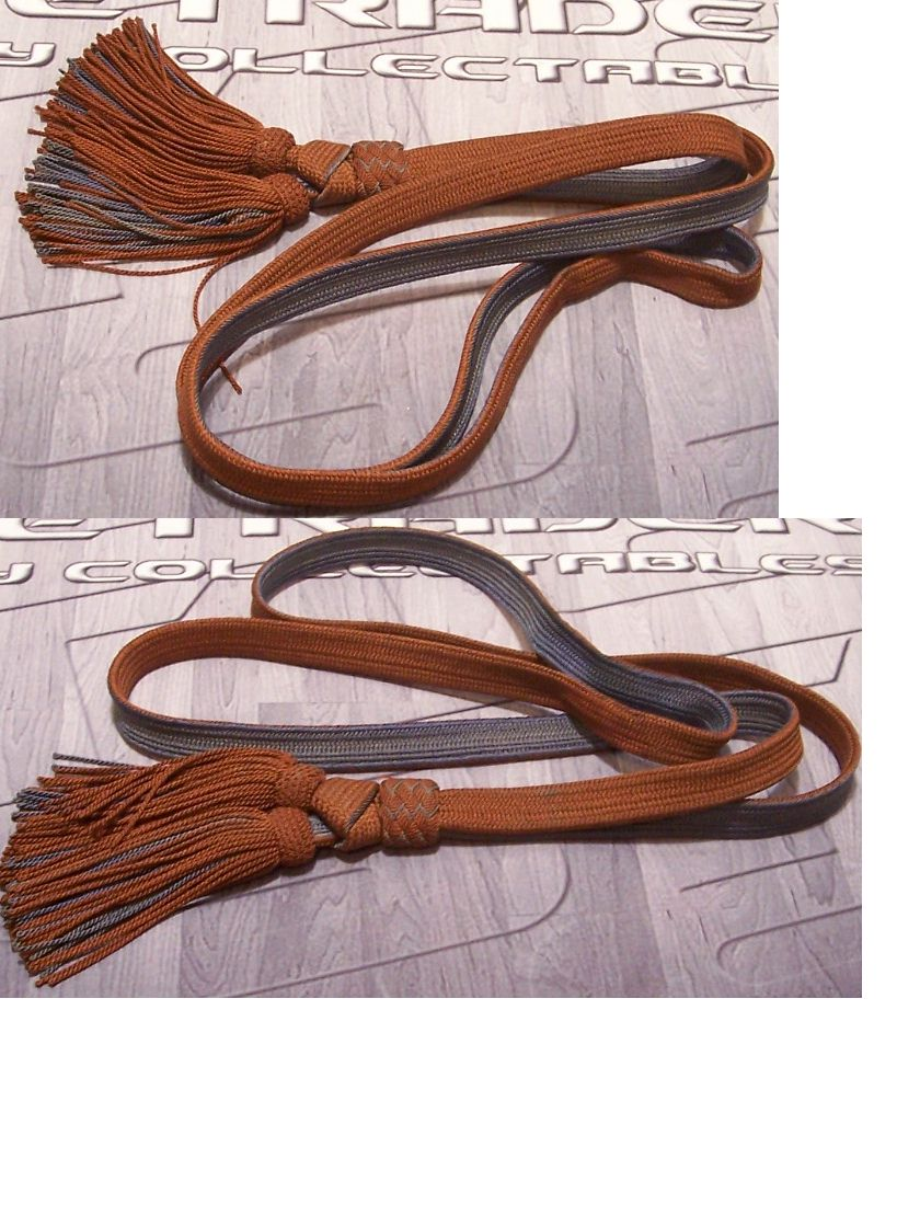 Japanese Sword Tassel
