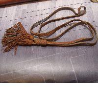 Japanese Sword Tassel