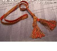 Japanese Field Grade Officer Sword Tassel