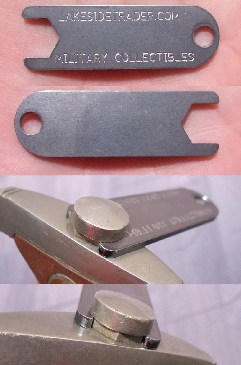 SA/SS Dagger Wrench