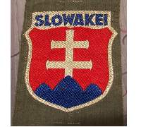 Slowakie Volunteer Shield