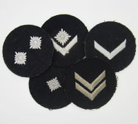 Marine-HJ Patch Collection