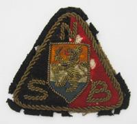 Bullion Dutch NSB Arm Shield