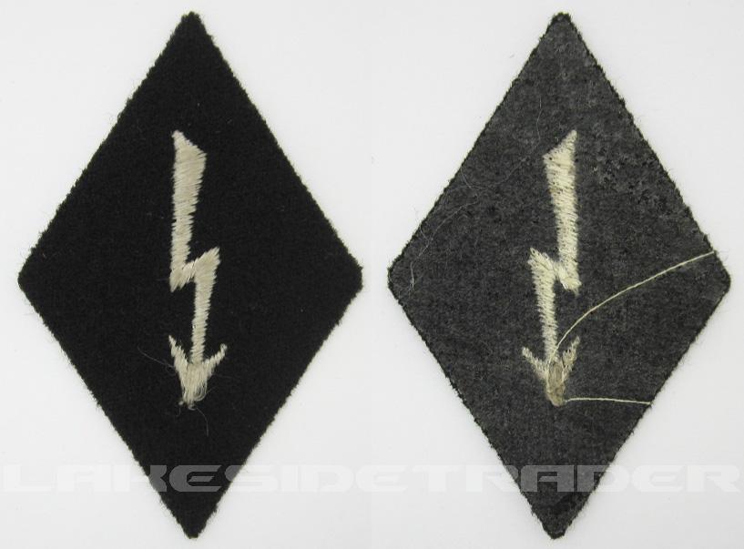 SS Signals Sleeve Diamond