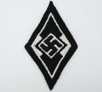 SS Former HJ Membership Sleeve Diamond
