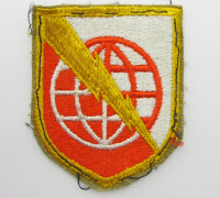 US Army Strategic Command (STRATCOM) Patch