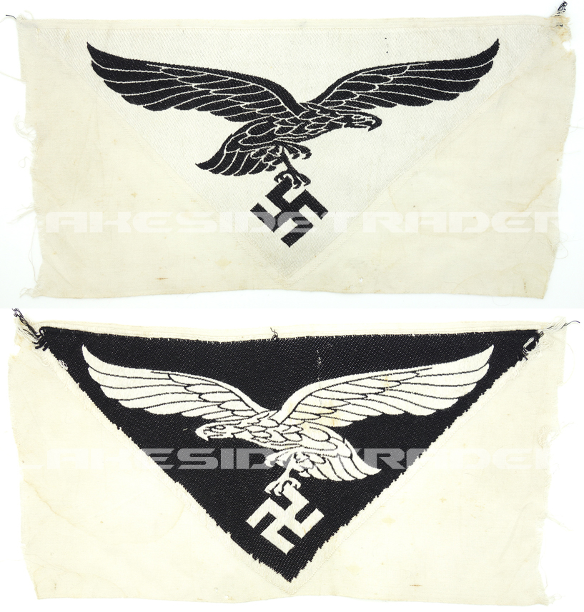 Luftwaffe Sports Shirt Patch