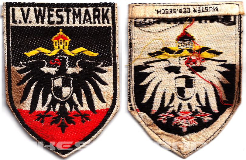 Stahlhem Westmark Sleeve Shield