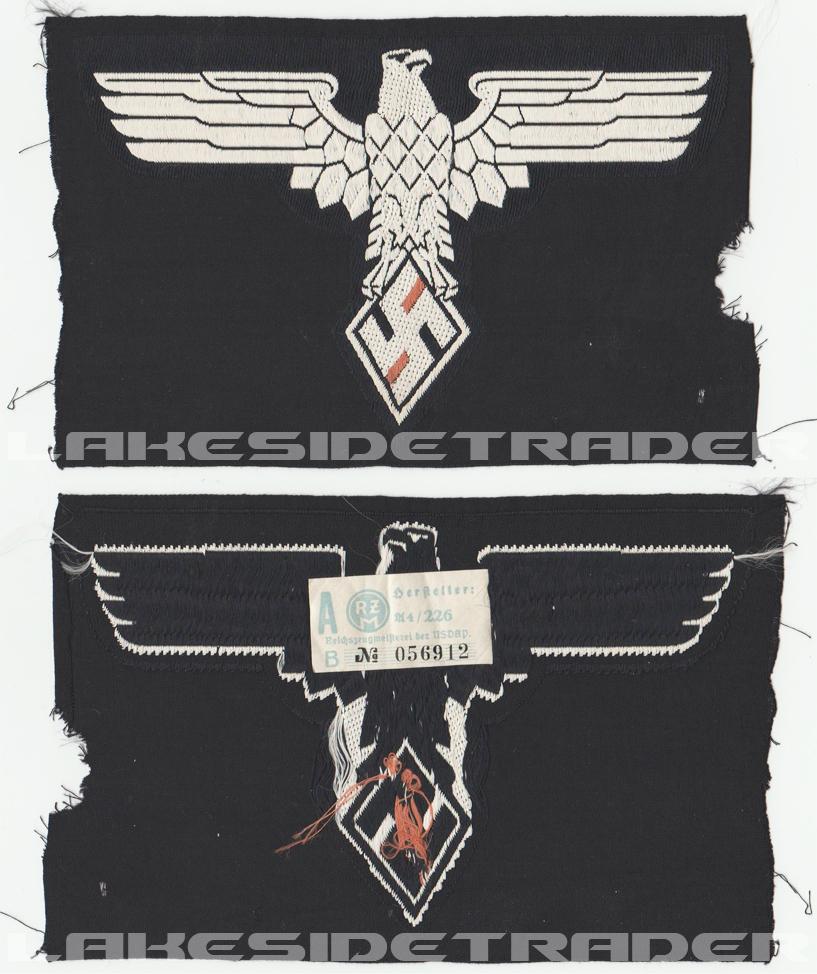 Tagged NSDStB Sports Shirt Eagle
