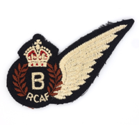 Royal Canadian Air Force Bombardier's Wing