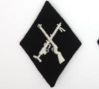 SS EM Armorer Sleeve Diamond