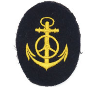 Navy Transport Career Sleeve Insignia