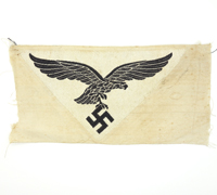 Reverse Side ‐ Luftwaffe Sports Patch