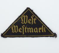 HJ Westmark District Sleeve Triangle