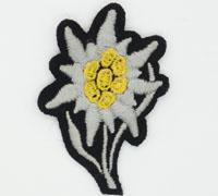 A Waffen-SS Gebirgstruppen Cap Edelweiss