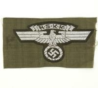 NSKK 2nd pattern Arm Eagle