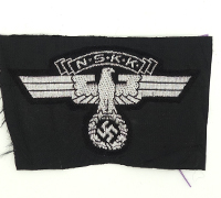 NSKK 2nd pattern Cap Eagle